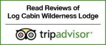 Trip Advisor Review badge